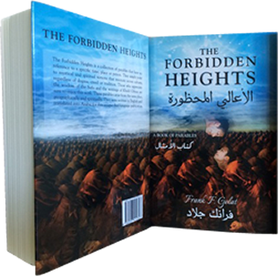 Order The Forbidden Heights Now